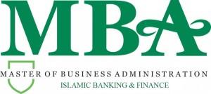 MBA in Islamic Finance